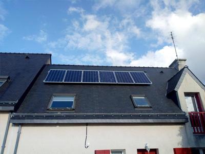 Photovoltaique-panneau-solaire-france